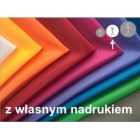 Chusta z nadrukiem dla dzieci starszych 8 kolorów