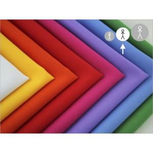 Chusta trójkątna dla dzieci starszych 8 kolorów