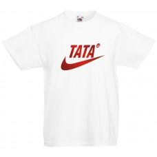 Koszulka TATA Nike red