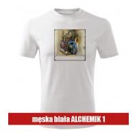 Koszulka ALCHEMIK 1