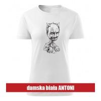 Koszulka ANTONI