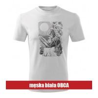 Koszulka OBCA KARMIĄCA POTOMKA
