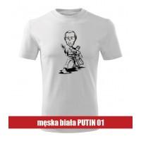 Koszulka PUTIN