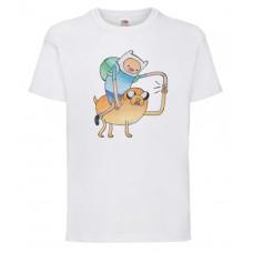 Koszulka Adventure Time dla dzieci
