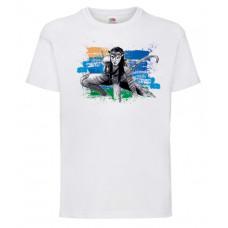 Koszulka Avatar dla dzieci