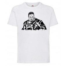 Koszulka Hulk Avengers dla dzieci
