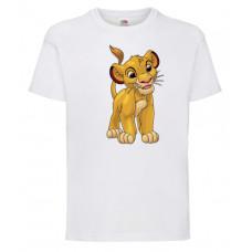 Koszulka Król Lew dla dzieci