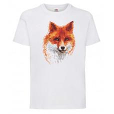 Koszulka Lisek dla dzieci