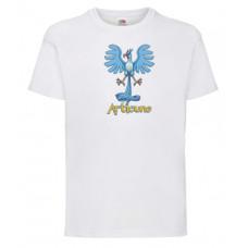 Koszulka Articuno Pokemony dla dzieci