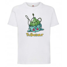 Koszulka Bulbasaur Pokemony dla dzieci