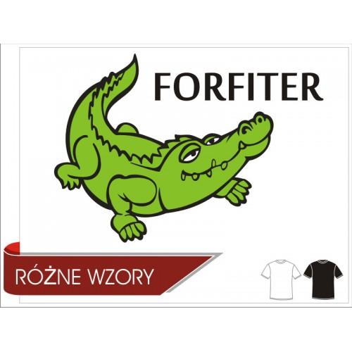 Koszulka Forfiter różne wzory