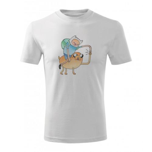 Koszulka Adventure Time