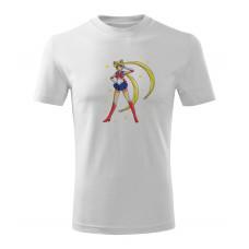 Koszulka Czarodziejka z księżyca