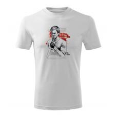 Koszulka Dexter