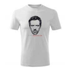 Koszulka Dr House