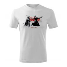 Koszulka Gandalf vs Neo