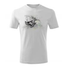 Koszulka Gollum / Smeagol
