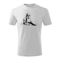 Koszulka Sztumowiec Gwiezdne Wojny