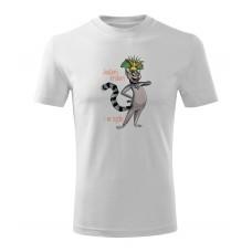 Koszulka Król Julian