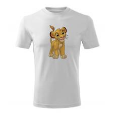 Koszulka Król Lew