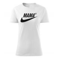 Koszulka Mama Nike