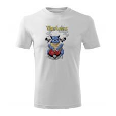 Koszulka Blastoise Pokemony