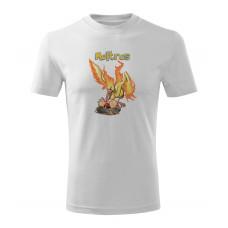 Koszulka Moltres Pokemony