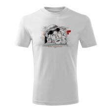 Koszulka Riddick