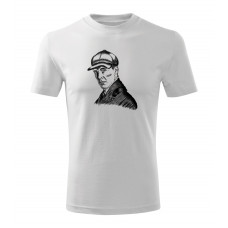 Koszulka Sherlock