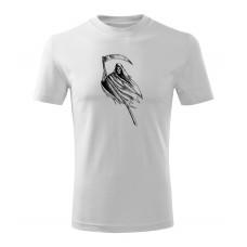 Koszulka Śmierć z kosą