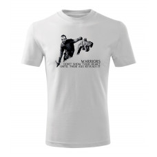 Koszulka Floki Wikingowie