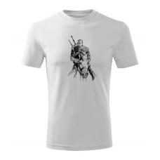 Koszulka Wiedźmin