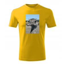 Koszulka z własnym zdjęciem damska lub męska