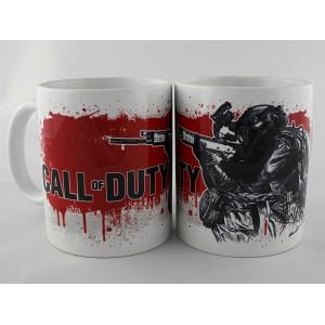 Kubek Call of Duty 1