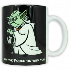 Kubek Gwiezdne Wojny Yoda