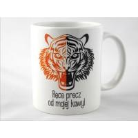 Kubek Tygrys 1
