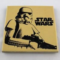 Podkładka ceramiczna pod kubek Gwiezdne Wojny Szturmowiec 1