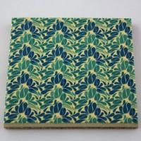 Podkładka ceramiczna pod kubek Deseń 1