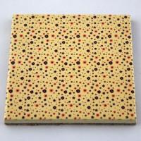 Podkładka ceramiczna pod kubek Gwiazdki 1