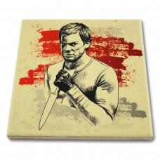 Podkładka ceramiczna pod kubek Dexter