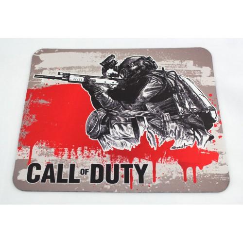Podkładka pod mysz Call of Duty 1
