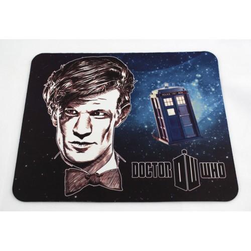 Podkładka pod mysz Dr Who 11 Matt Smith