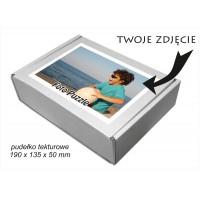 Foto Puzzle zdjęcie magnet. 28x18cm/126 w pudełku