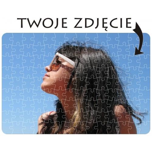 Foto Puzzle zdjęcie 30x20cm/120 w pudełku