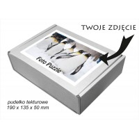Duże Foto Puzzle zdjęcie 40x28cm/192 w pudełku