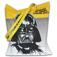 Torba impregnowana zapinana Gwiezdne Wojny Lord Vader