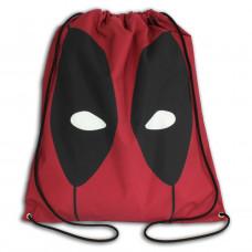 Worek/plecak impregnowany Deadpool