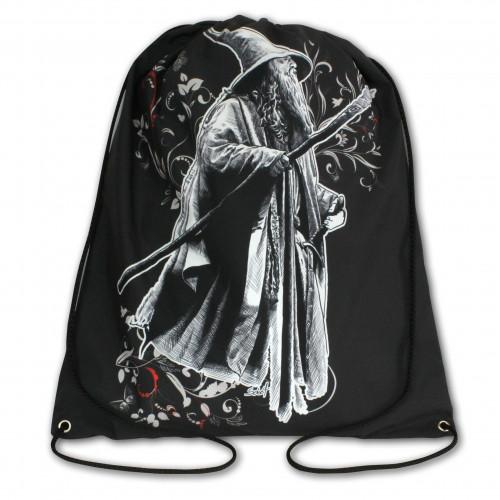 Worek/plecak impregnowany Gandalf