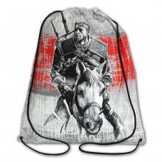 Worek/plecak impregnowany Wiedźmin