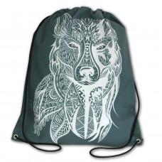 Worek/plecak impregnowany Wilk